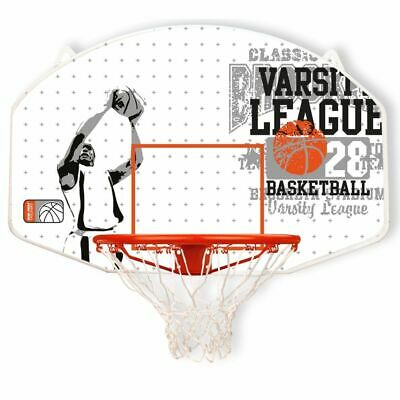New Port Canasta Baloncesto Aro de Fibra de Vidrio Accesorios Deportes Basket
