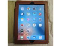 iPad 2 64GB, Wi-Fi & 3G 9.7in - Black 3G and wifi not working MC775B/A