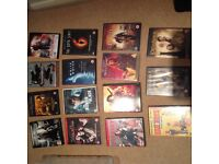 DVD's - Job Lot (Over 28 Films)