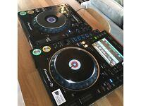 Wanted Pioneer DJ Equipment CDJ 2000 Nexus NXS2 DJM 900 XDJ