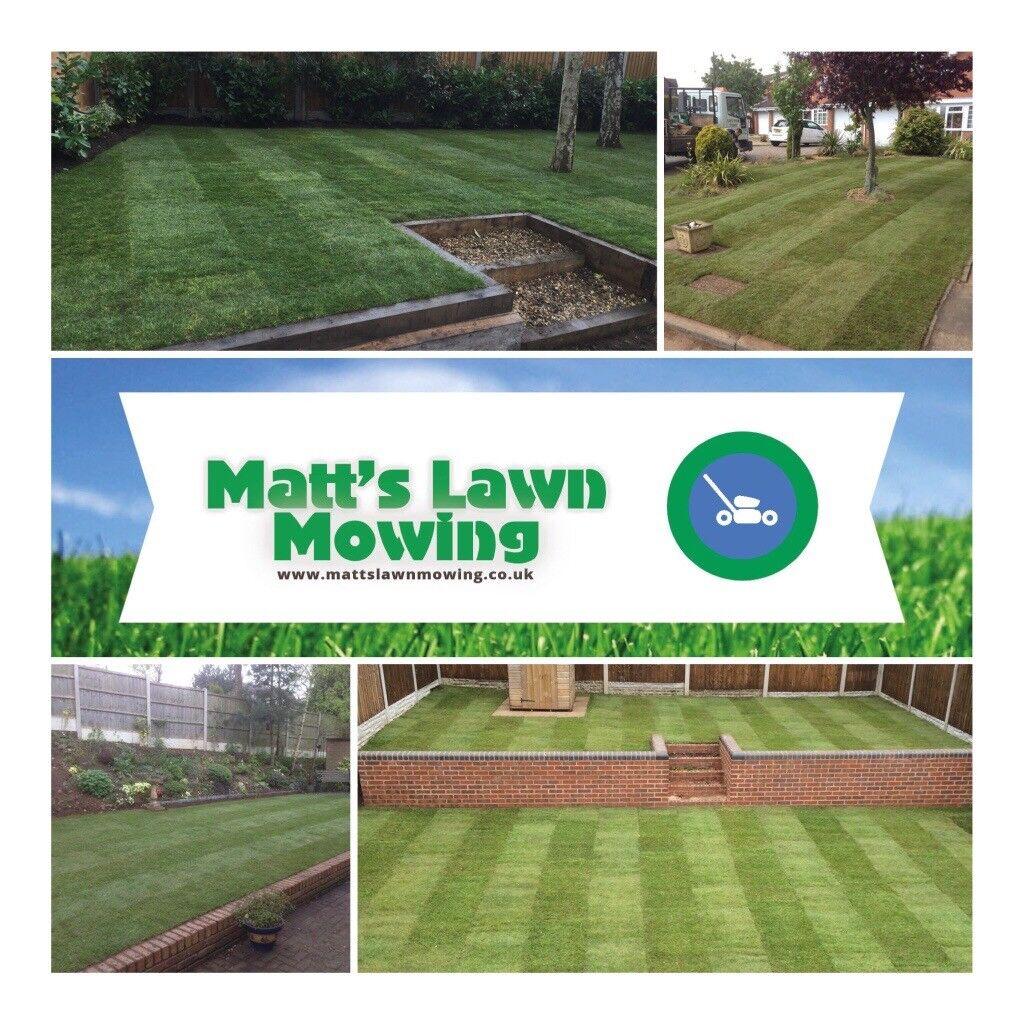Landscape Gardeners West Midlands Matts lawn mowing gardening services in sutton coldfield west matts lawn mowing gardening services workwithnaturefo