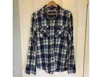 Men's Superdry Shirt - £10