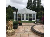 Midland marquee hire