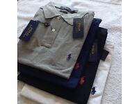 Ralph Lauren & Calvin Klein FACTORY CLEARANCE WHOLESALE STOCK