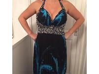 Size 14 designer dress