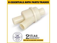 Engine Thermostat & Housing Assembly For Land Rover Discovery 2 TD5 PEM100990