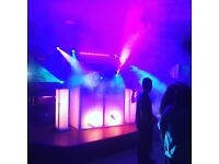 Mobile DJ and Karaoke Hire. Specialising in Weddings, Proms, Birthdays and Corporate. @ICEDISCOS