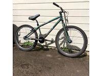 Saracen Jump Bike For Sale £15