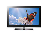 Samsung 37 Widescreen Full HD 1080p LCD with Freeview HD
