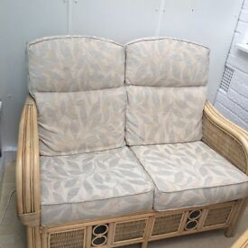 As new 3 piece conservatory furniture
