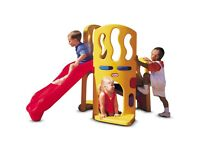Little Tikes - Hide & slide climber