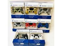 Sony Ps4 contollers