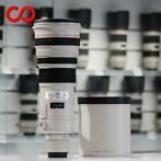 Canon 500mm 4.0 L IS USM EF + Canon 1.4x II EF TC Extend...