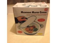 Microwave Master Cooker