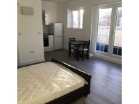 Studio Flat Available To Rent In Reading