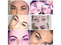 Permanent makeup Tunbridge Wells 100£ including top up 4-6 weeks if needed