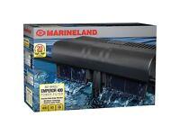 MARINELAND - Emperor 400 Power Filter - 1 Filter