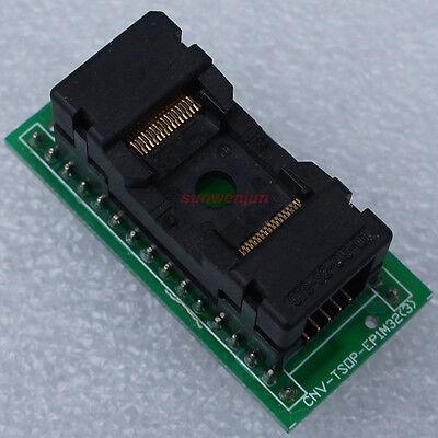 Tsop32-dip32 Programmer Adapter For 8mm14mm Body Width Enplas Cnv-tsop-ep1m32