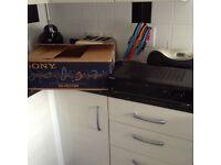 Sony amplifier in original box