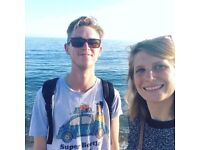 **WANTED** 1 or 2 Bed Flat/House in Falmouth for professional couple £750 PM
