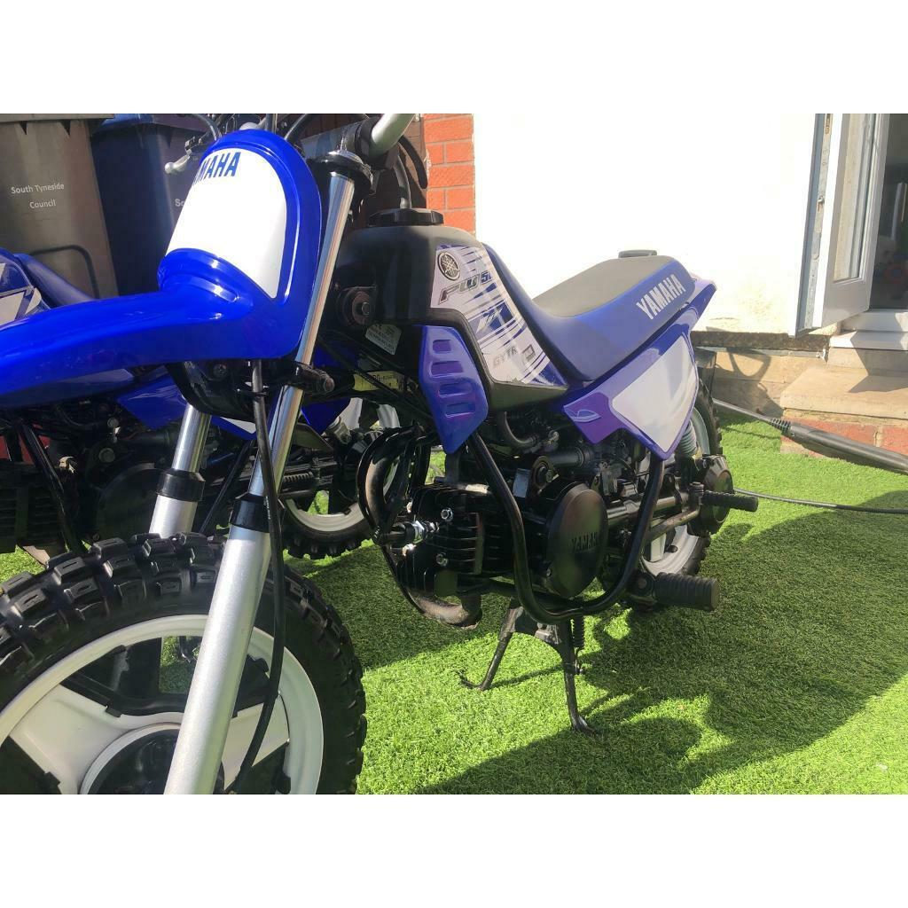 Yamaha pw50 mint not cr yz lt | in South Shields, Tyne and Wear | Gumtree