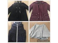 Women's bundle clothing x 4
