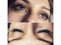 Microblading & individual lashes