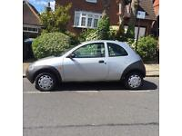 Ford KA very low mileage one year MOT drives perfect.