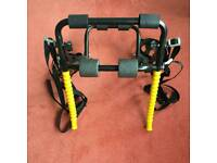 Rear Mounted Bicycle Carrier for Car Brand New £30