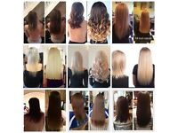 "Hair extensions. MOBILE. "" LUSH 'US LOCKS"
