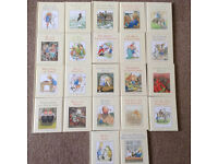 The Complete Alice Collection - 22 Books (Collection)