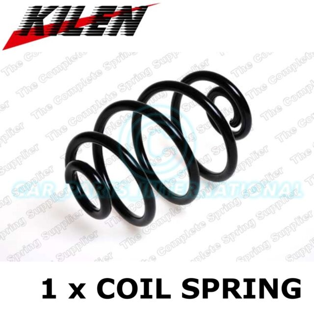 Kilen REAR Suspension Coil Spring for VAUXHALL CORSA Part No. 71056