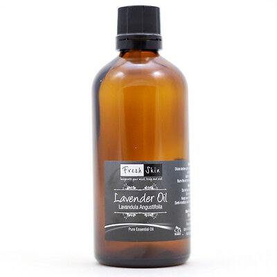50ml Lavender Pure Essential Oil