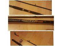 Teadfast SilverSurf 9ft Beach Rod