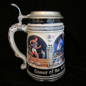 Olympics Beer Stein with Kaitlyn Jenner