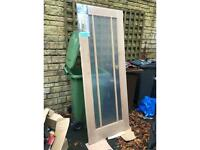 Wickes York oak veneer DOORS