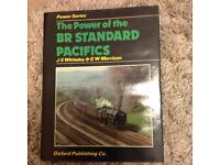 Railway Books collection