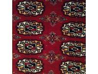 Pakistani Bukhara rug