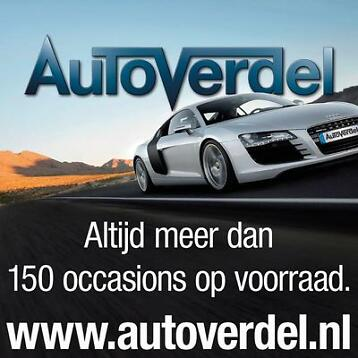 auto advertentie