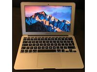 """2012 MacBook Air 11"""" - Great condition"""
