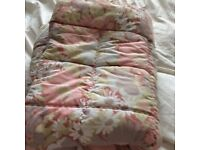 Small quilt/bedspread