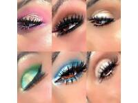 Mobile Makeup Artist &hair from £35/ Same day Booking/ Bridal Special offer