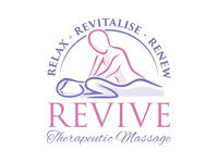 Revive Therapeutic Massage. A fully qualified Thai masseuse, located in Dundonald