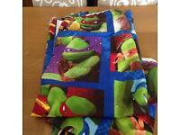 Teenage mutant ninja turtles bedroom accessories