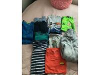 Boys bundle clothes size 11-12