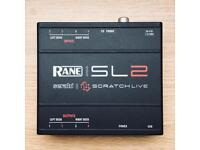 Almost New Rane SL2 w/ control vinyl