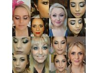 MOBILE MAKEUP ARTIST AND HAIR STYLIST OFFER