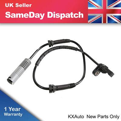 Front ABS Wheel Speed Sensor BMW 1 3 Series  E88 E90 E91 E92 05-14   34526762465