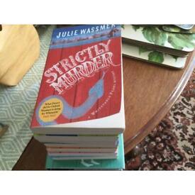 Books by Julie wassmer