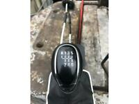 Breaking Vauxhall insignia petrol 6 speed man for parts
